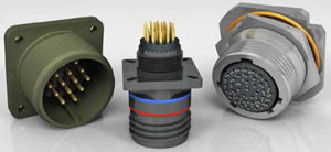 Filtered-Military-Circular-Connectors
